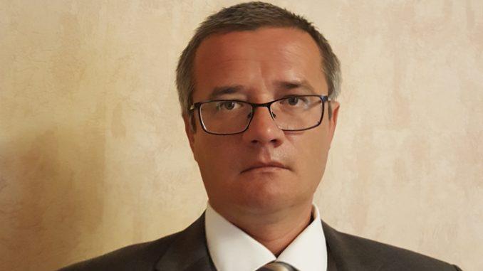Шмитков Алексей Николаевич, основатель и руководитель ООО «Лаборатория Качества»