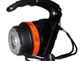 Промышленные аккумуляторные фонари российской компании «Экотон»