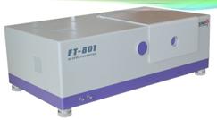 Фурье-спектрометр