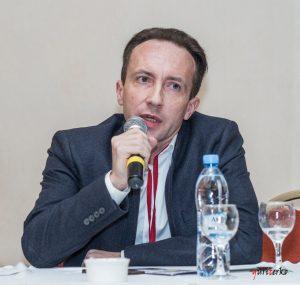 Алексей Савраскин, основатель Sprout Force Capital.