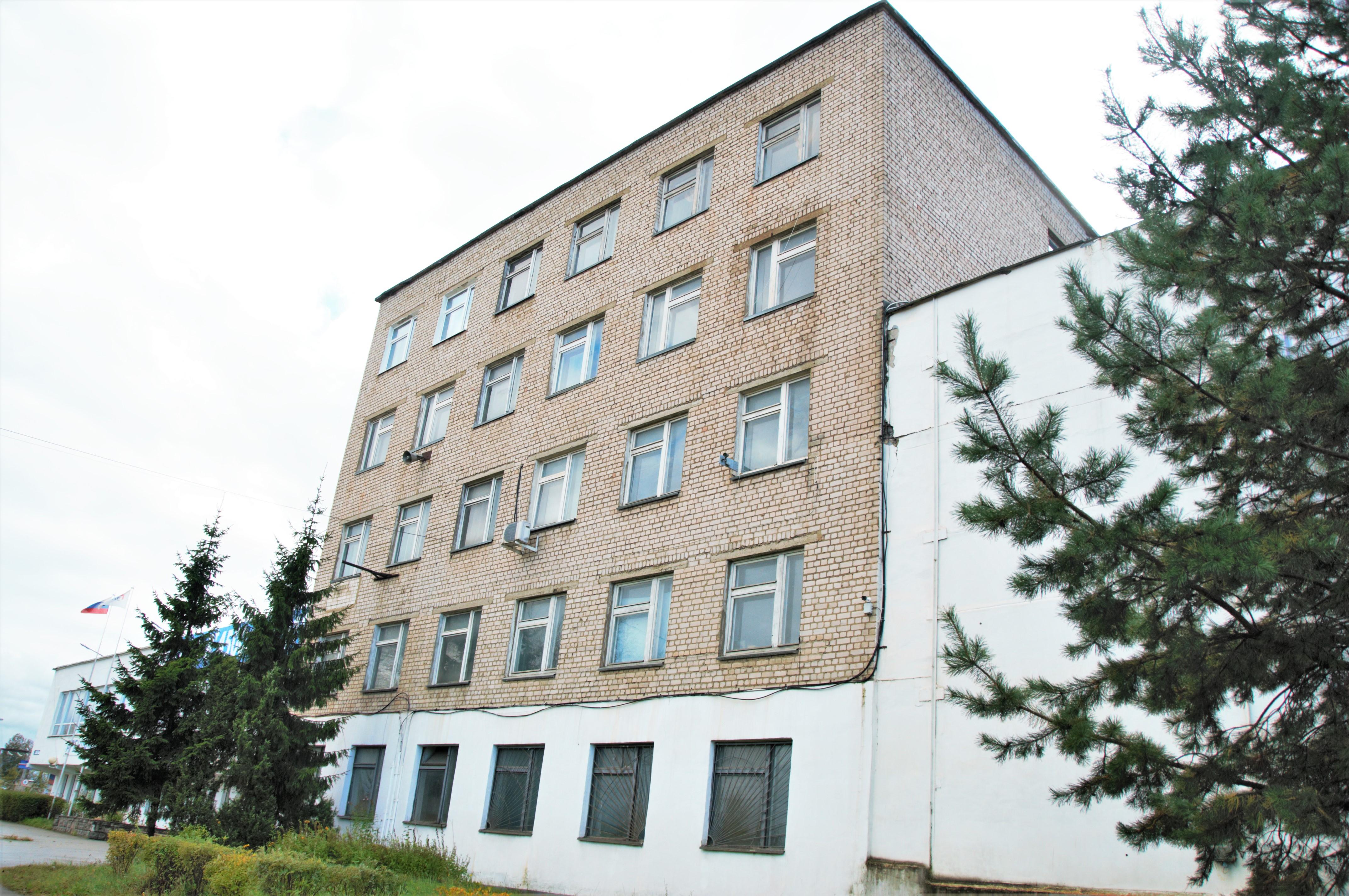 Индустриальный парк ЭЛТРА (3)