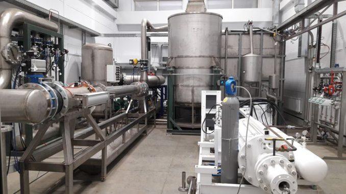 Автоматизированные установки для поверки, градуировки и калибровки