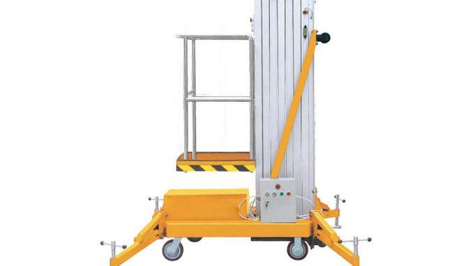 Строительное оборудование и техника