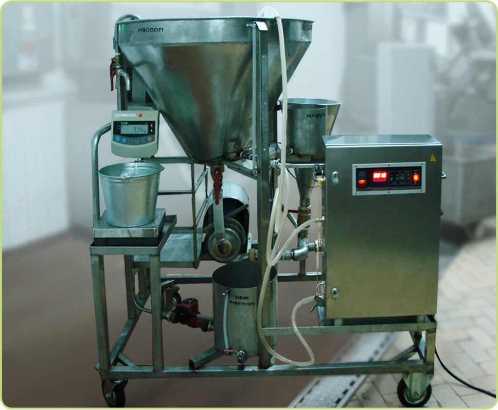 Производство натуральных колбасных изделий
