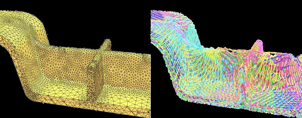 Технологии моделирования композиционных материалов
